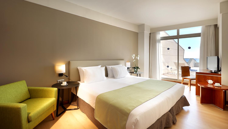 Geranios Suites & SPA hotell (Fuerteventura, Kanaari saared)