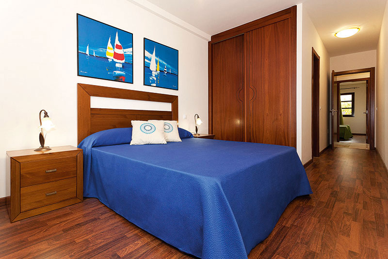 Mirador de Lobos Golf Resort hotell (Fuerteventura, Kanaari saared)