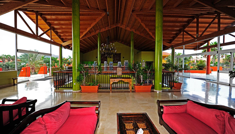 Oasis Village viesnīca (Fuerteventura, Kanāriju salas)