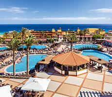Occidental Jandia Mar viesnīca (Fuerteventura, Kanāriju salas)