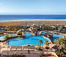Occidental Jandia Playa hotell (Fuerteventura, Kanaari saared)
