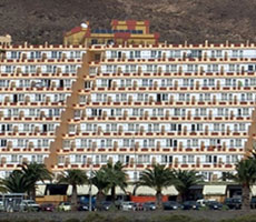Palm Garden hotell (Fuerteventura, Kanaari saared)