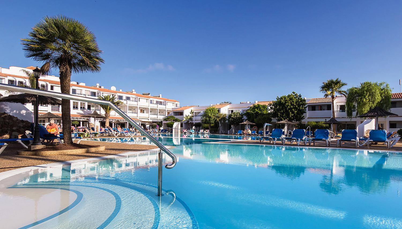 Playa Park Club hotell (Fuerteventura, Kanaari saared)