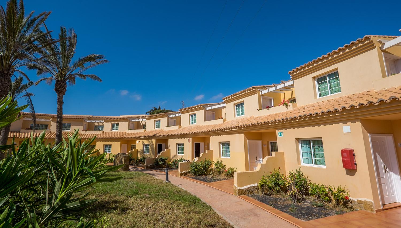 Royal Suite Sun & Beach Hotels hotell (Fuerteventura, Kanaari saared)