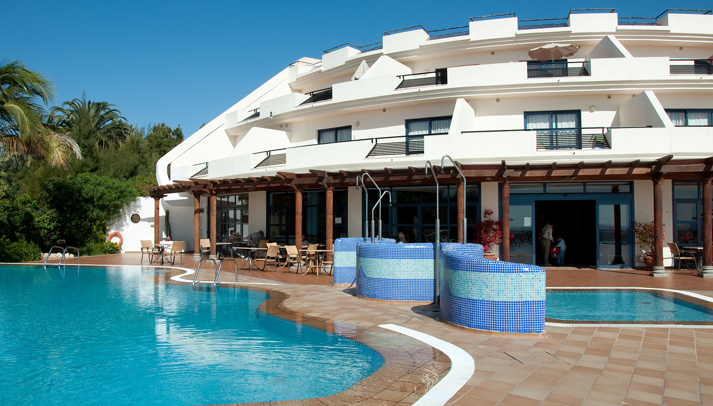 SBH Crystal Beach hotell (Fuerteventura, Kanaari saared)