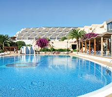 SBH Taro Beach viesnīca (Fuerteventura, Kanāriju salas)