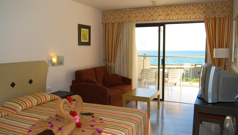 SBH Taro Beach hotell (Fuerteventura, Kanaari saared)