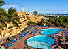 Sol Jandia Mar hotell (Fuerteventura, Kanaari saared)