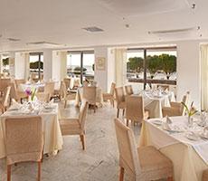 Airotel Achaia Beach hotell (Patra, Kreeka)