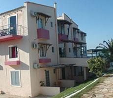 Koralli Beach hotell (Patra, Kreeka)