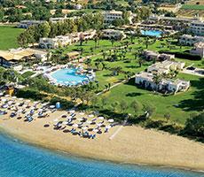 Grecotel Lakopetra Beach hotell (Patra, Kreeka)