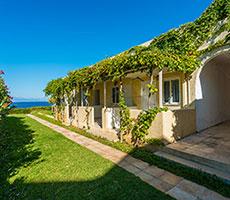 Niforeika Beach hotell (Patra, Kreeka)