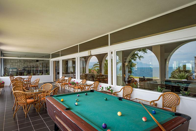 Pavlina Beach hotell (Patra, Kreeka)