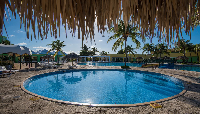 Allegro Palma Real hotell (Havanna, Kuuba )