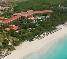 Brisas del Caribe viesnīca (Havanna, Kuba)
