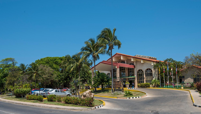 Gran Caribe Club Kawama hotell (Havanna, Kuuba )