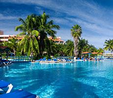 Occidental Arenas Blancas viesnīca (Havanna, Kuba)