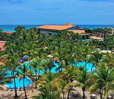 Sol Sirenas Coral viesnīca (Havanna, Kuba)