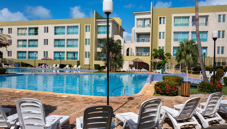 Starfish Varadero hotell (Havanna, Kuuba )