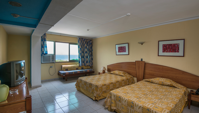 Gran Caribe Sunbeach hotell (Havanna, Kuuba )