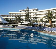 Agapi Beach hotell (Heraklion, Kreeka)