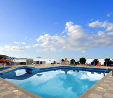 Alkyonides viešbutis (Kreta, Graikija)