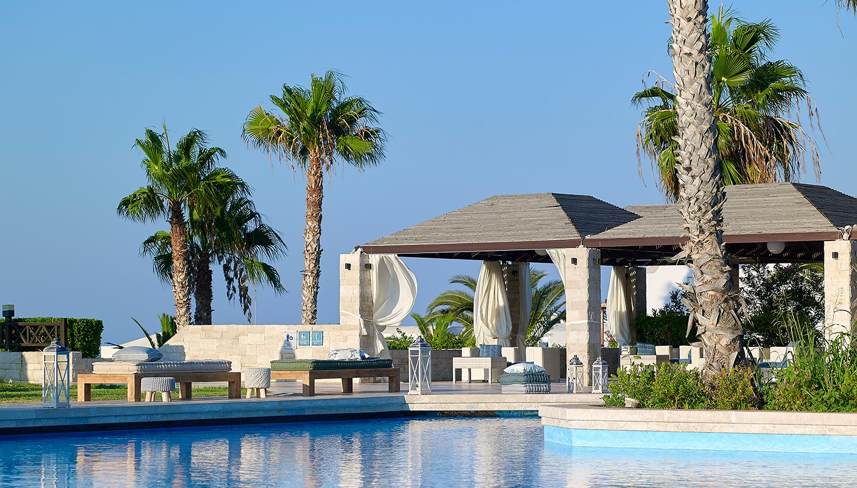 Aldemar Royal Mare hotell (Heraklion, Kreeka)