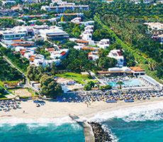 Annabelle Beach Resort viešbutis (Kreta, Graikija)
