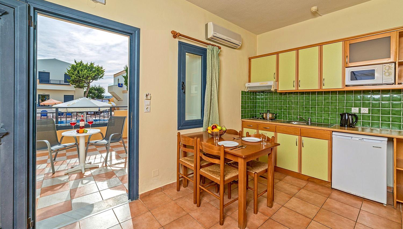 Blue Aegean Hotel & Suites hotell (Heraklion, Kreeka)