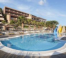 Blue Bay Resort viešbutis (Kreta, Graikija)