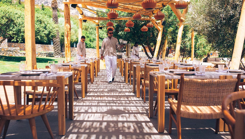 Blue Palace A Luxury Collection Resort & SPA hotell (Heraklion, Kreeka)