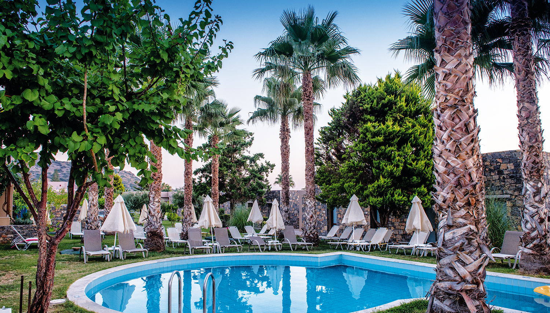 Sentido Blue Sea Beach hotell (Heraklion, Kreeka)