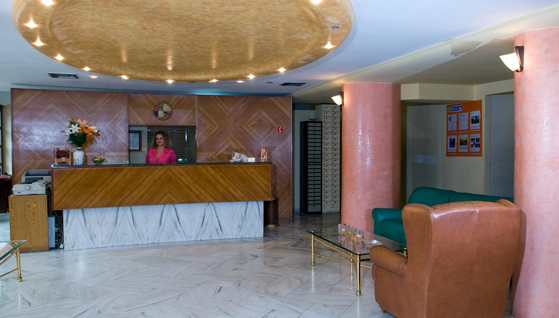 Brascos hotell (Heraklion, Kreeka)