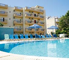 Castro viešbutis (Kreta, Graikija)