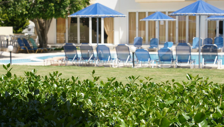 Castro hotell (Heraklion, Kreeka)