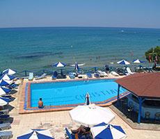 Christiana Beach viesnīca (Krēta, Grieķija)