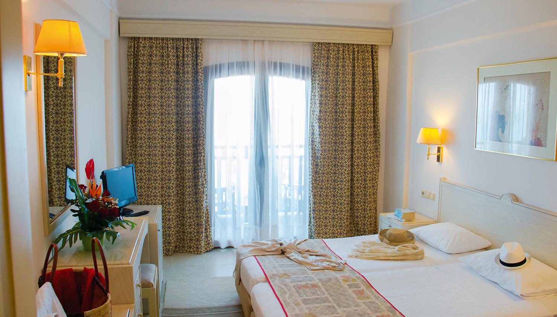 Creta Star viesnīca (Krēta, Grieķija)