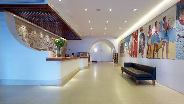 Hermes hotell (Heraklion, Kreeka)