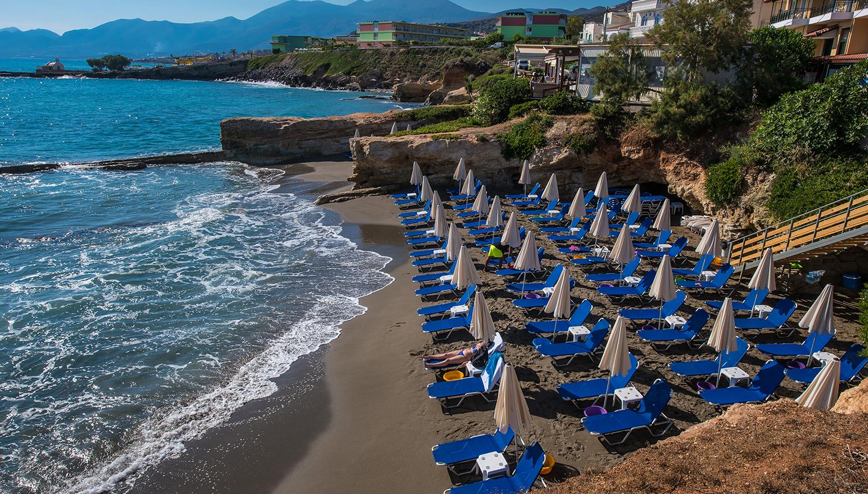 Porto Greco Village hotell (Heraklion, Kreeka)