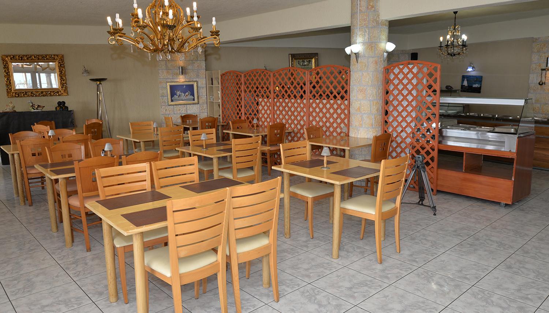 Elounda Residence apartemendid hotell (Heraklion, Kreeka)
