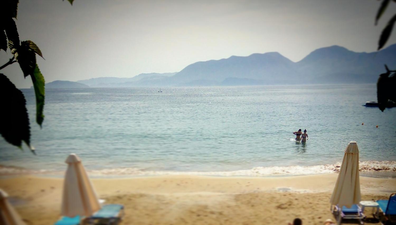 Faedra Beach Agios Nikolaos viesnīca (Krēta, Grieķija)