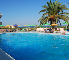 Fereniki Beach Hotels & Resorts