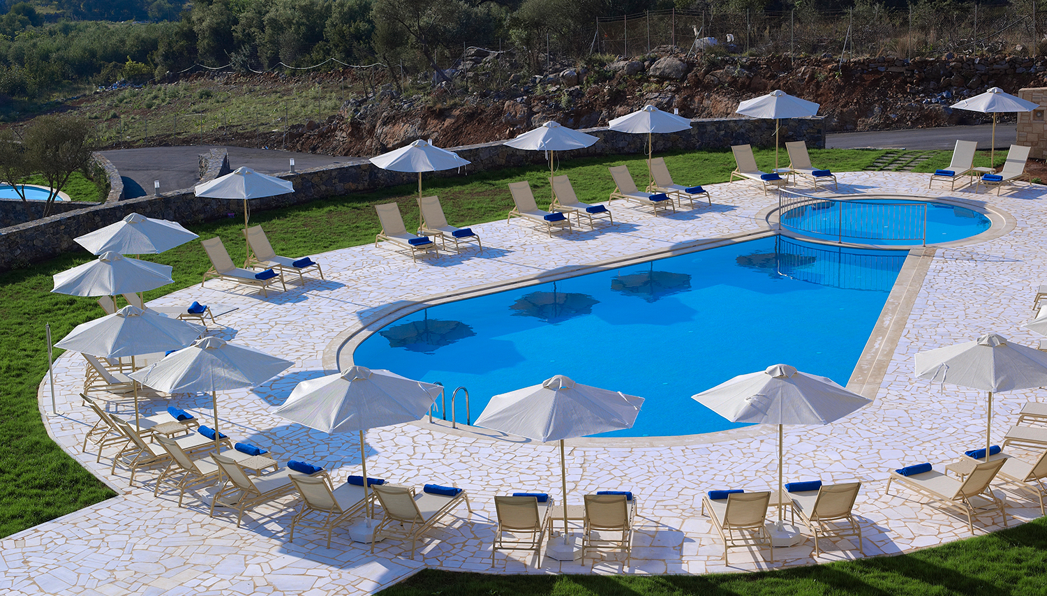 Filion Suites Resort & Spa hotell (Heraklion, Kreeka)