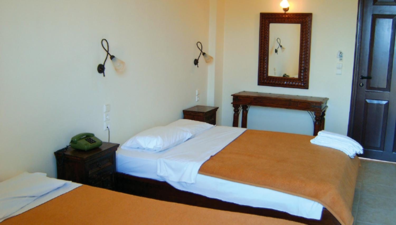 Galini Anissaras hotell (Heraklion, Kreeka)