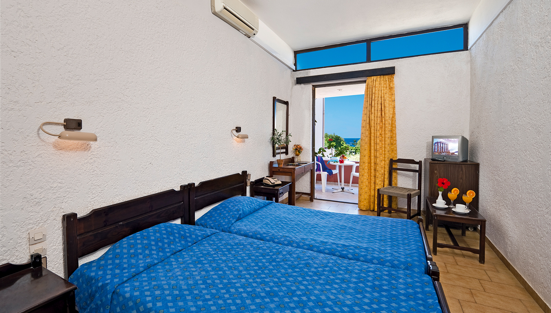 Gortyna hotell (Heraklion, Kreeka)