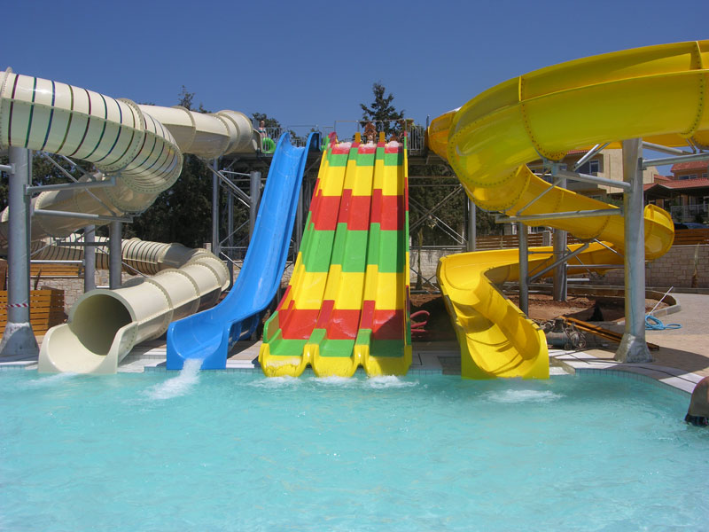 Gouves water park 4 крит