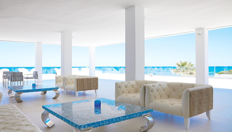 Grecotel LUX.ME White Palace hotell (Heraklion, Kreeka)
