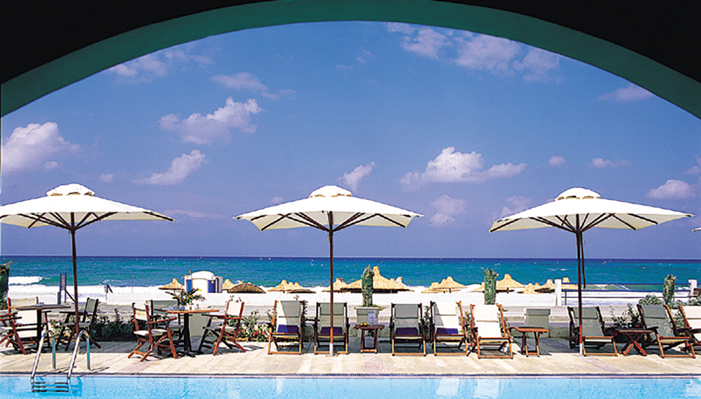 Grecotel Plaza SPA apartemendid hotell (Heraklion, Kreeka)