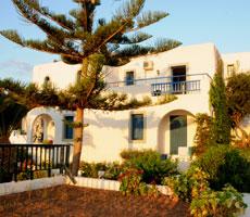 Hersonissos Village viešbutis (Kreta, Graikija)