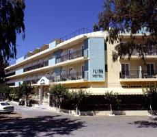 Ilios viesnīca (Krēta, Grieķija)